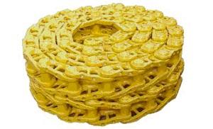 Гусеничные цепи