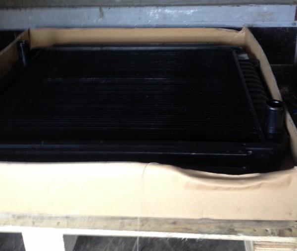 Радиатор 20Y-03-31111