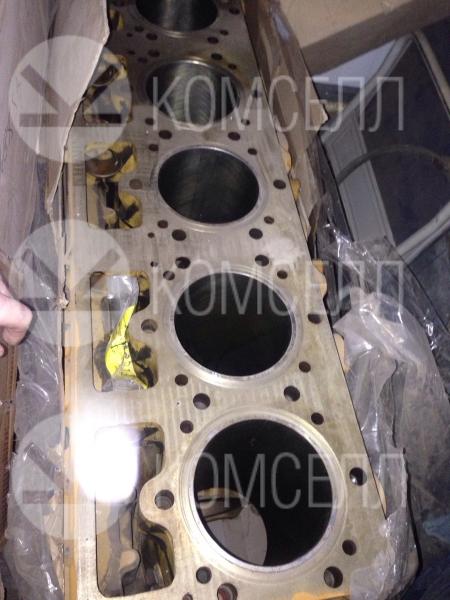 Блок цилиндров (восстановленный) 6127-21-1108
